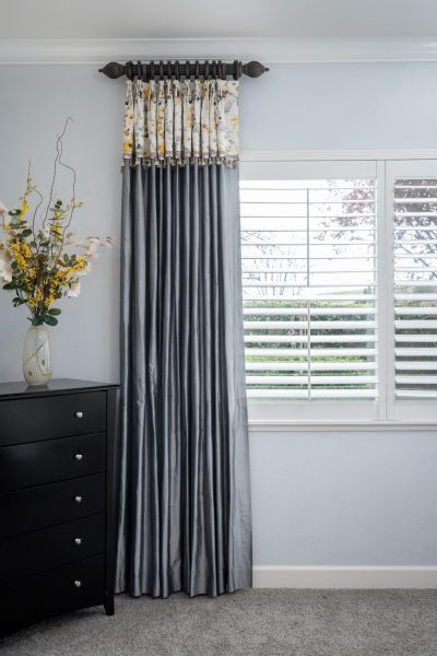custom designer curtains