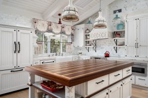 country farmhouse kitchen design interior design